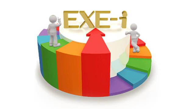SBIAMのEXE-iシリーズのイメージ