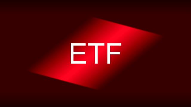 ETFのイメージ