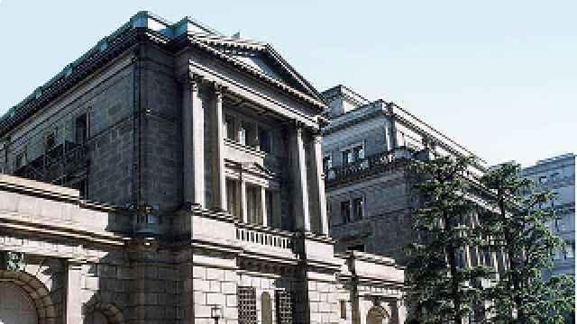 日本銀行がETF買い入れ枠の拡大を決定