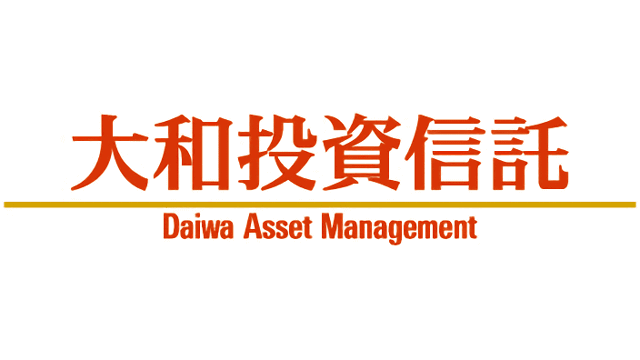 大和証券投資信託委託のロゴのイメージ