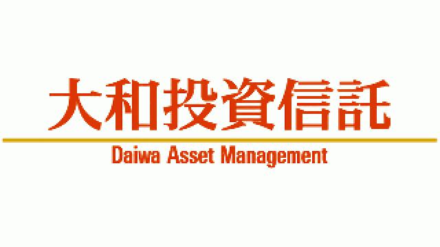 大和証券投資信託委託が東証REIT指数連動型ETFを新規設定