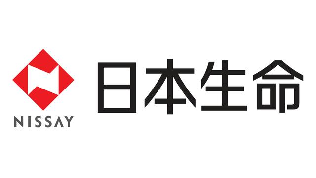 日本生命のロゴのイメージ