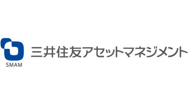 三井住友AMのロゴのイメージ
