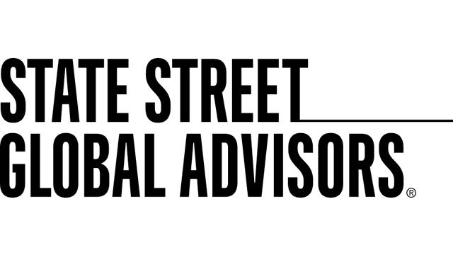 ステート・ストリート・グローバル・アドバイザーズのロゴ