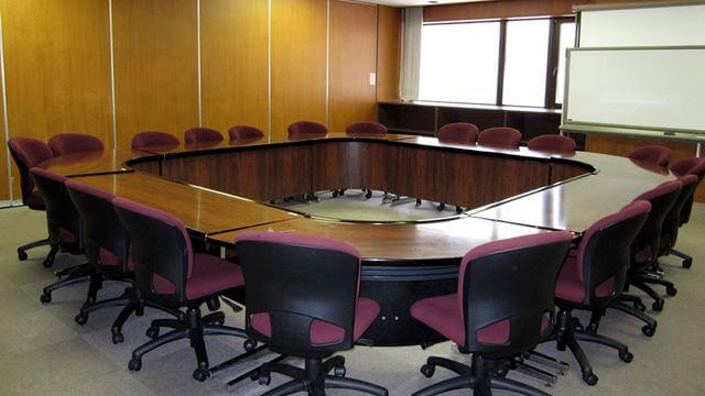 札幌市中央区民センターの会議室Aのイメージ