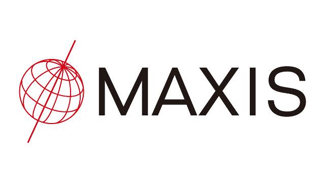 MAXISのロゴのイメージ