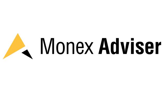 マネックス証券のマネックスアドバイザーのロゴのイメージ