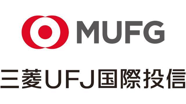 三菱UFJ国際投信のロゴのイメージ