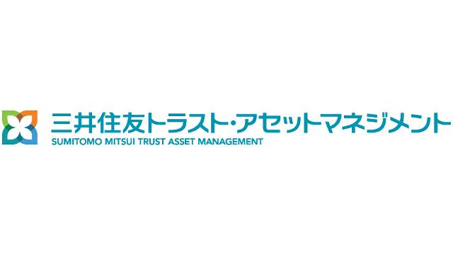 三井住友トラスト・アセットマネジメントのロゴのイメージ