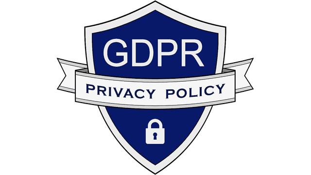 GDPRのイメージ