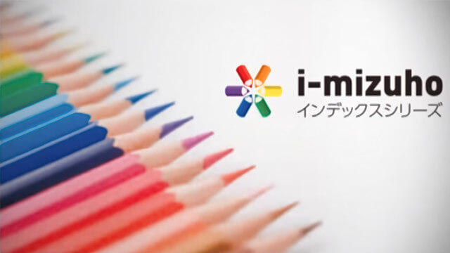 i-mizuhoのロゴのイメージ