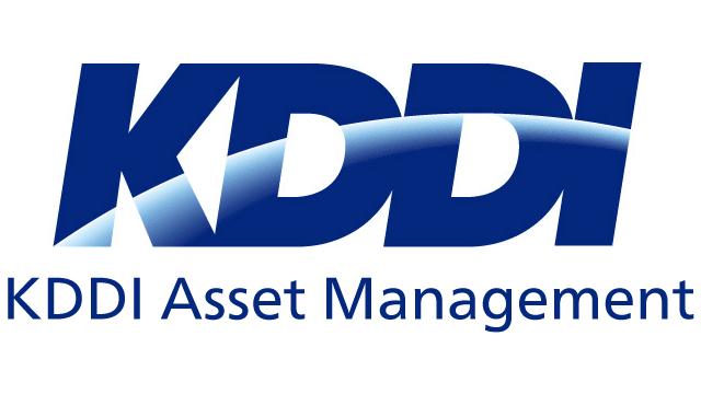 KDDIアセットマネジメントのロゴのイメージ