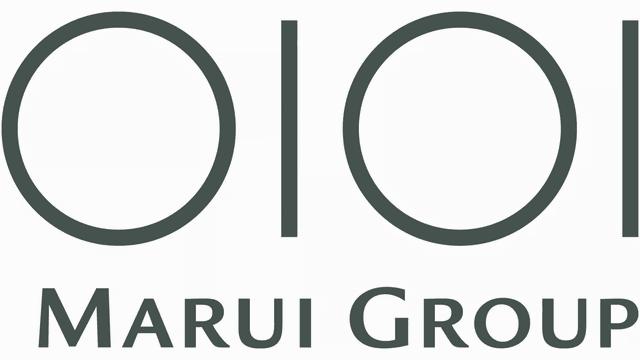 丸井グループのロゴのイメージ