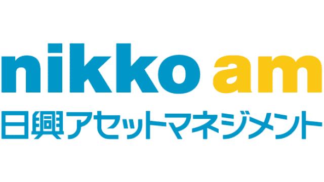 日興AMのロゴのイメージ