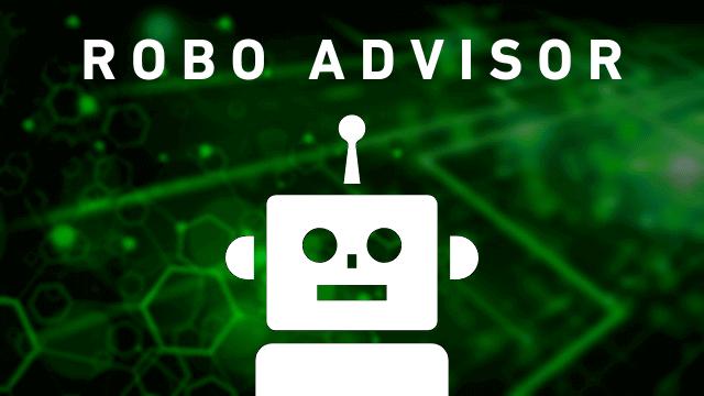 ロボアドバイザーのイメージ